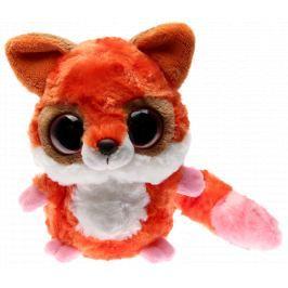 Alltoys Yoo Hoo červená liška 15cm
