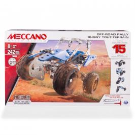 Spin Master Meccano Model 15 variant