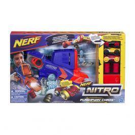 Hasbro Nerf Nitro Flashfury Chaos Pro kluky