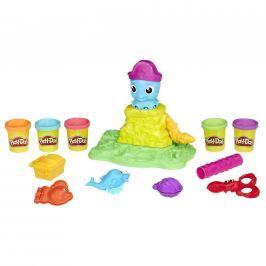 Hasbro PlayDoh Potrhlá chobotnice