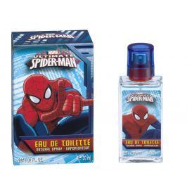 EP Line Ultimate Spiderman toaletní voda dětská 30 ml