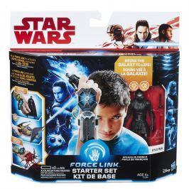 Hasbro Star Wars episoda 8 Starter Set Force Link Pro kluky