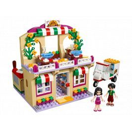 LEGO® Friends LEGO® Friends 41311 Pizzerie v městečku Heartlake