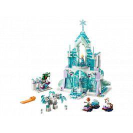 LEGO® Disney® Princess™ LEGO® Disney Princezny 41148 Elsa a její kouzelný ledový palác