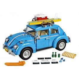 LEGO® Exkluzivní LEGO® Creator Expert 10252 Volkswagen Brouk Stavebnice Lego
