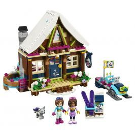 LEGO® Friends LEGO® Friends 41323 Chata v zimním středisku