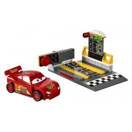 LEGO LEGO® Juniors 10730 Vystřelovač Bleska McQueena