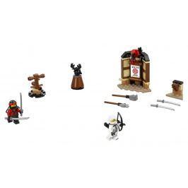 LEGO® NINJAGO™ LEGO® NINJAGO® Výcvik Spinjitzu 70606