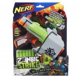 Hasbro Nerf ZombieStrike SideStrike