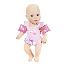 Zapf Creation Baby Annabell® se učí plavat Pro holky
