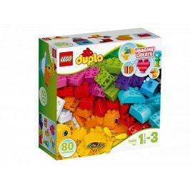 LEGO® DUPLO® LEGO® DUPLO® 10848 Moje první kostky