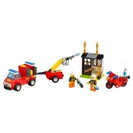 LEGO® Juniors LEGO® Juniors 10740 Kufřík hasičské hlídky