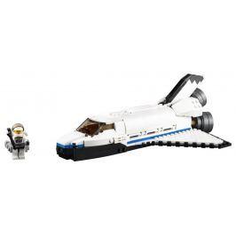 LEGO® Creator LEGO® Creator 31066 Vesmírný průzkumný raketoplán
