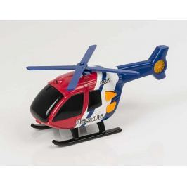 Teamsterz záchranný vrtulník se zvukem a světlem Pro kluky