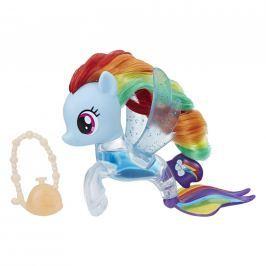 My Little Pony My Little Pony Mořský poník měnící barvu