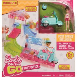 Barbie Barbie mini pošta herní set
