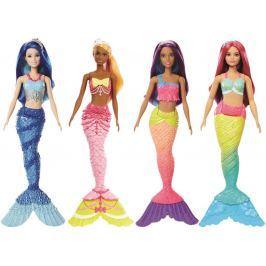 Barbie mořská panna
