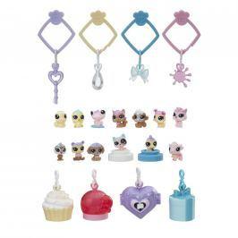 Littlest Pet Shop Littlest Pet Shop Frosting Frenzy 13 ks mini zvířátek Pro holky