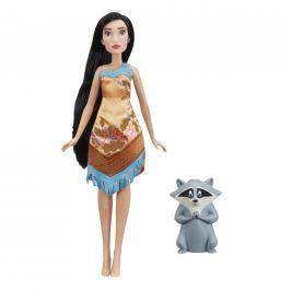 Disney Princess Plouvoucí princezna Ariel/Pocahontas Pro holky