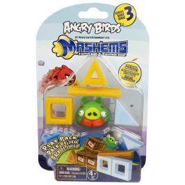 EPline Angry Birds Mash´ems hrací sada