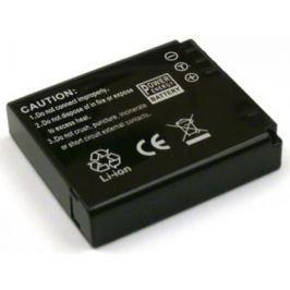BP-DC4-J 1150mAh, Li-Ion baterie - neoriginální
