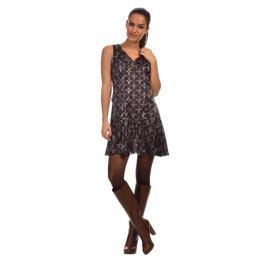 Areline Dámské šaty R730A BLEU