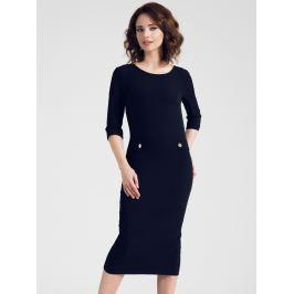 Peperuna Dámské šaty PE144_BLACK