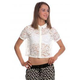 Brave Soul Dámská košile Cynthia_ss15 béžová