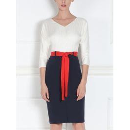 Nissa Dámské šaty RZ8277_BLU1
