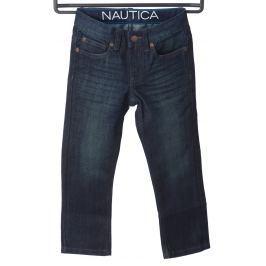 Nautica Jeansy N452059Q_aw15 110 tmavě modrá