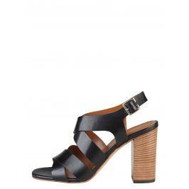 Made in Italia Dámské sandály LOREDANA_NERO