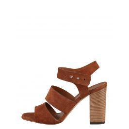 Made in Italia Dámské sandály TERESA_TABACCO