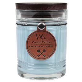 WoodWick Svíčka skleněná váza WoodWick Naplavené dřevo 591580, 226.8 g