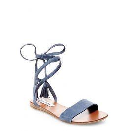Steve Madden Dámské sandály 91000253-0S0_Blue