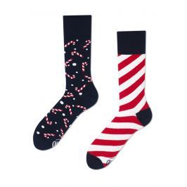 Many Mornings Unisex ponožky R20