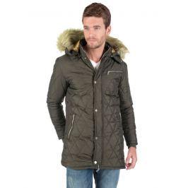 Sir Raymond Tailor Pánská zimní bunda SI6040439_Khaki