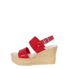Dolce Amore Dámské sandály DA051_RED