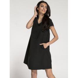 1st Somnium Dámské šaty Z03_BLACK