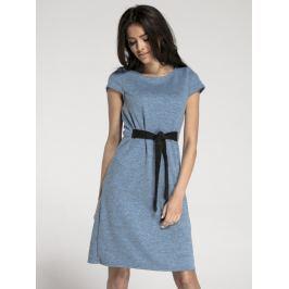 1st Somnium Dámské šaty Z04_BLUE