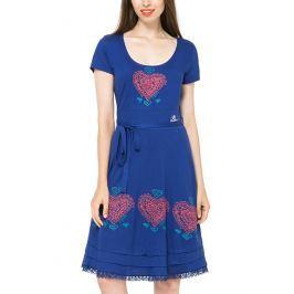 Desigual Dámské šaty 61V20G45167