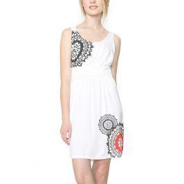 Desigual Dámské šaty 61V20Y01000