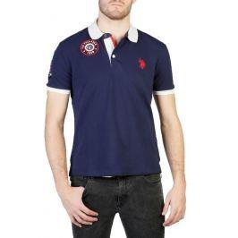 U.S. Polo ASSN. Pánské polo tričko 50024_41029_177