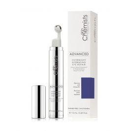 Skin Chemists Noční hydratační a opravná oční péče SC027, 15ml