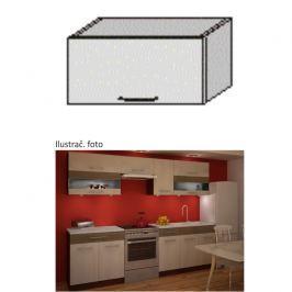 Kuchyňská skříňka, rigoleto light/dark, JURA NEW IA OG-60