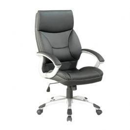 Kancelářské křeslo v luxusním provedení černá BST 3033