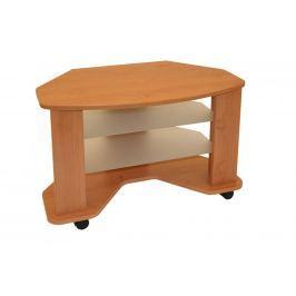TV stolek s možností výběru dekoru T03