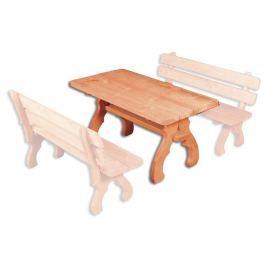 OM-106 zahradní stůl
