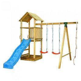 Multifunkční dětská věž LUCIE