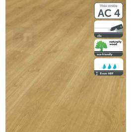 Laminátová podlaha v dekoru dub Spreewald 8 mm Castello Classic