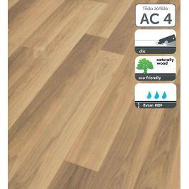 Laminátová podlaha v dekoru dub elegantní 8 mm Castello Classic
